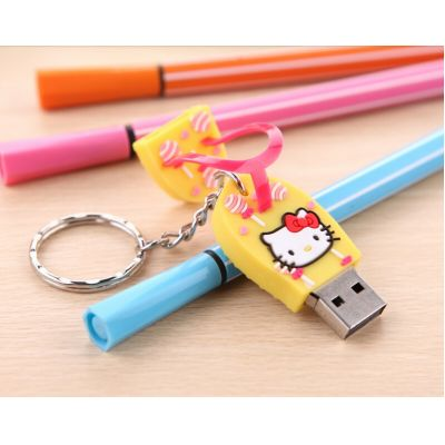 PVC USB Flash Disk